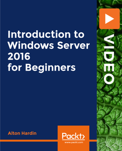 Introduction to Windows Server 2016 for Beginners