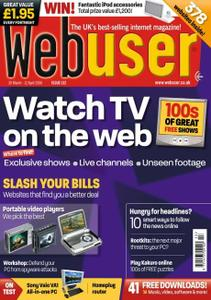Webuser Magazine - March 30 2006
