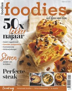 Foodies Netherlands – oktober 2019