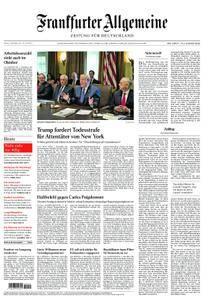 Frankfurter Allgemeine Zeitung F.A.Z. - 03. November 2017