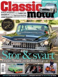 Classic Motor – april 2019