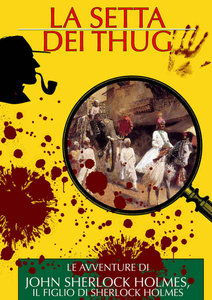 Arthur Dayle, Curt Matul - La Setta dei Thug