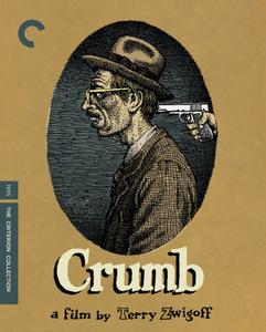 Crumb (1994) + Extra [The Criterion Collection]