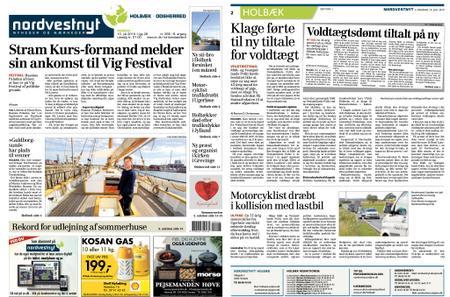 Nordvestnyt Holbæk Odsherred – 10. juli 2019