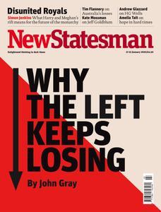 New Statesman - 17 - 23 January 2020
