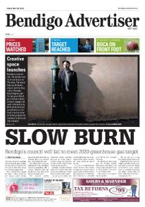 Bendigo Advertiser - May 8, 2020