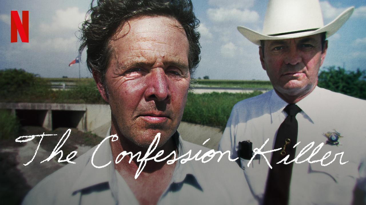 The Confession Killer S01