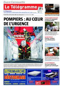 Le Télégramme Ouest Cornouaille – 18 septembre 2019