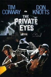 The Private Eyes (1980)
