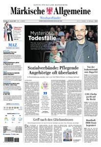 Märkische Allgemeine Westhavelländer - 14. Januar 2019