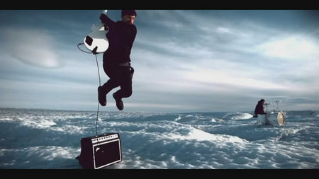30 Seconds to Mars - A Beautiful Lie (Videoclip, HDTVrip)
