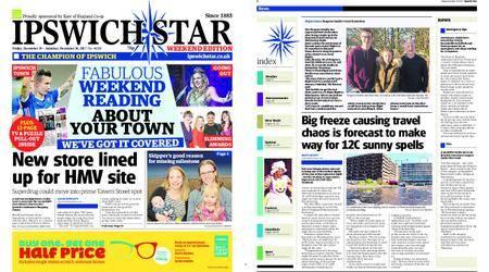 Ipswich Star – December 29, 2017