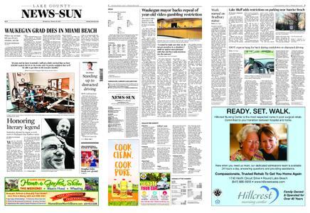 Lake County News-Sun – March 20, 2019