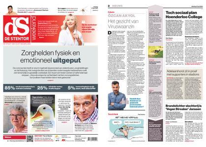 De Stentor - Epe-Vaassen – 27 juni 2020