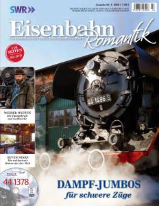 Eisenbahn Romantik - Nr.3 2020