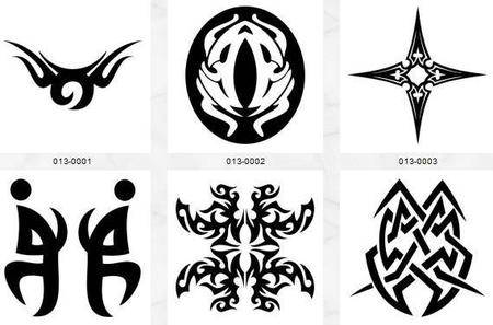 Classical Tattoo