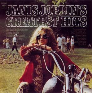 Janis Joplin - Janis Joplin's Greatest Hits (1973) {1999 Remastered Reissue}