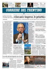 Corriere del Trentino - 19 Novembre 2017