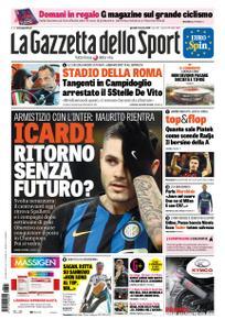 La Gazzetta dello Sport Sicilia – 21 marzo 2019