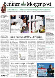 Berliner Morgenpost – 07. August 2019