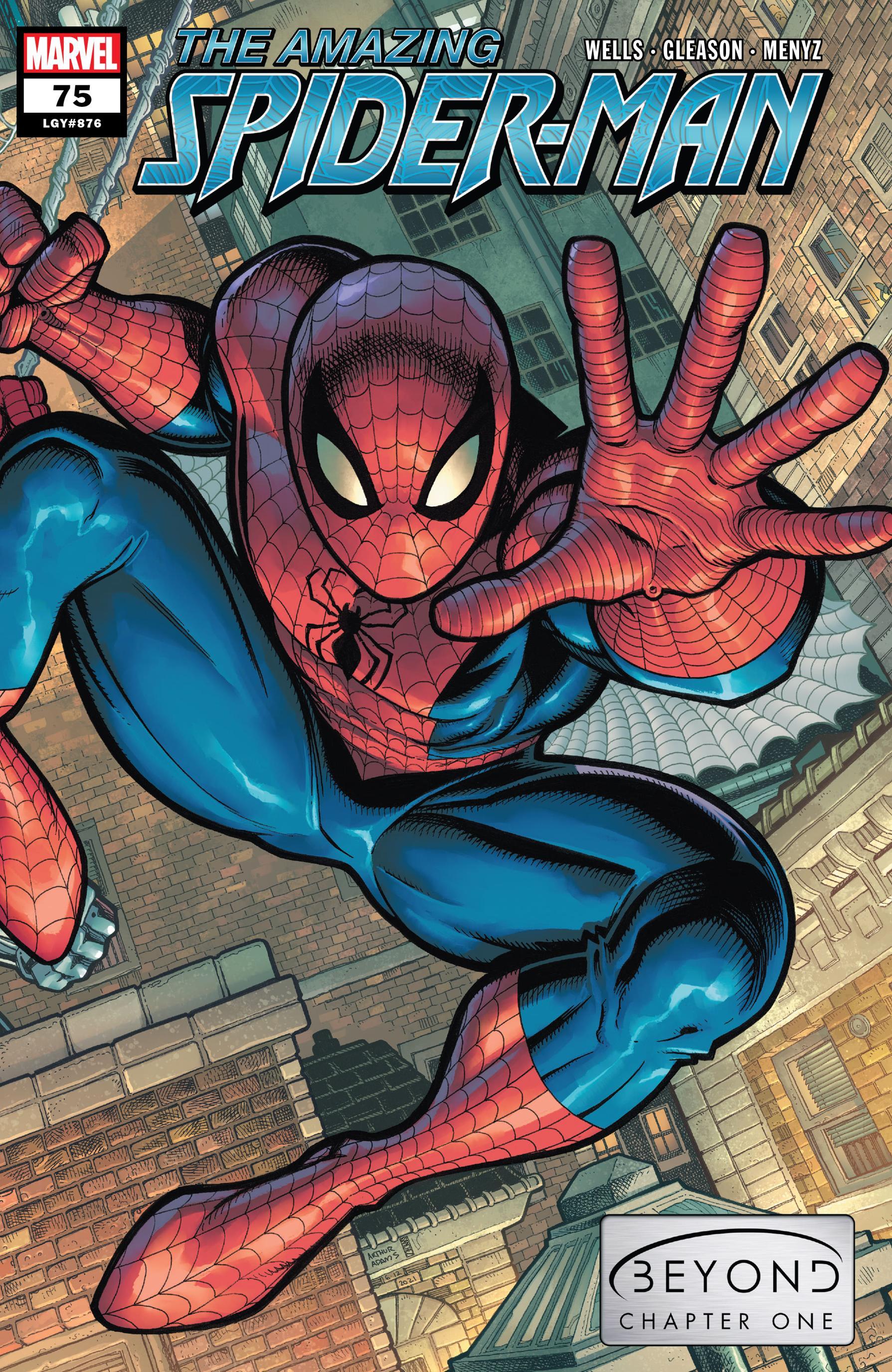 Marvel Week10-06-2021