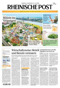 Rheinische Post – 13. Juli 2019