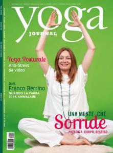 Yoga Journal Italia N.142 - Maggio 2020