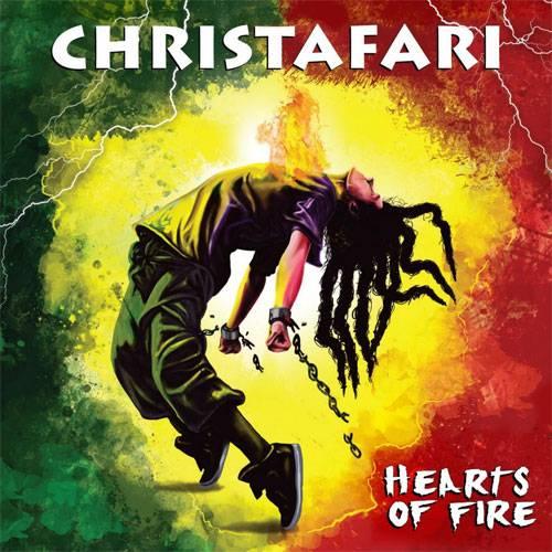 Christafari - Hearts Of Fire (2017) {Lion Of Zion Entertainment}