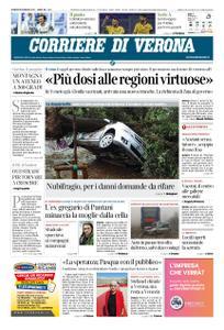 Corriere di Verona – 08 gennaio 2021