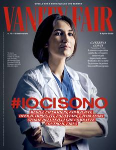 Vanity Fair Italia – 08 aprile 2020