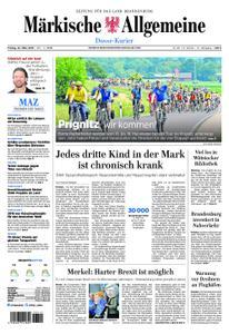Märkische Allgemeine Dosse Kurier - 22. März 2019