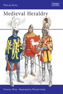 Medieval Heraldry, Book 99 (Men-at-Arms)
