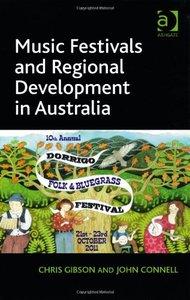 Music Festivals and Regional Development in Australia