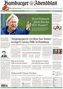 Hamburger Abendblatt – 04. Mai 2021