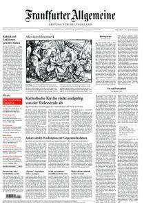 Frankfurter Allgemeine Zeitung F.A.Z. - 03. August 2018