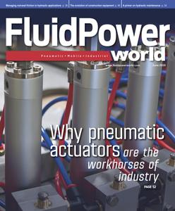 Fluid Power World - June 2019