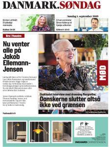 JydskeVestkysten Varde – 01. september 2019