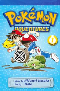 Pokémon Adventures v01 - Red and Blue v01 (2009) (F) (Digital) (AnHeroGold-Empire