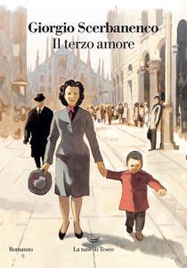 Giorgio Scerbanenco - Il terzo amore