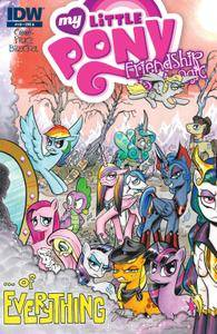 My Little Pony - Friendship Is Magic 019 2014 2 covers digital