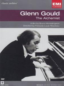 EMI - Glenn Gould: The Alchemist (1974)