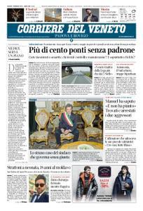 Corriere del Veneto Padova e Rovigo – 07 febbraio 2019