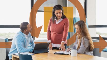 Blending Project Management Methods
