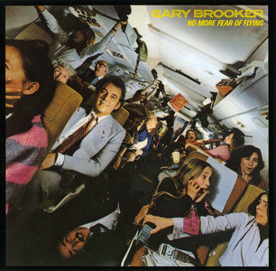 Gary Brooker (ex Procol Harum) - No More Fear Of Flying (1979)
