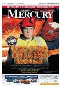 Illawarra Mercury - October 21, 2017