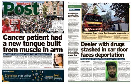 Nottingham Post – September 21, 2019