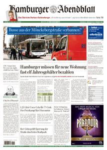 Hamburger Abendblatt Harburg Land - 12. April 2019
