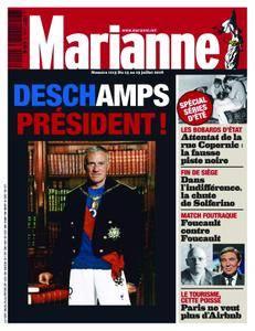 Marianne - 13 juillet 2018