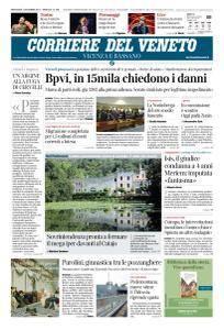 Corriere del Veneto Vicenza e Bassano - 13 Dicembre 2017