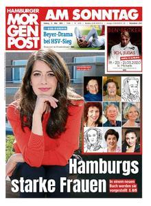 Hamburger Morgenpost – 08. März 2020